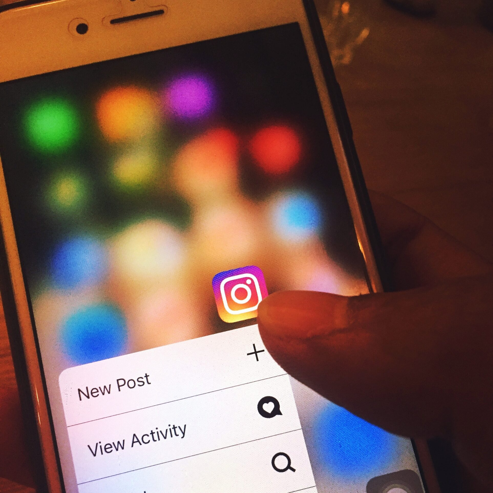I.D. Creative Designs | Social Media Marketing