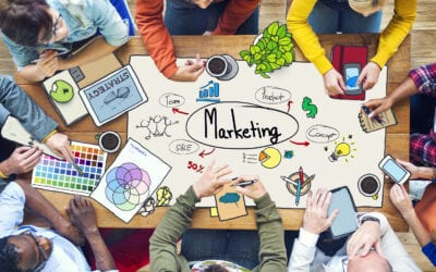 The Importance of Pairing Your Brand Identity with a Digital Marketing Strategy